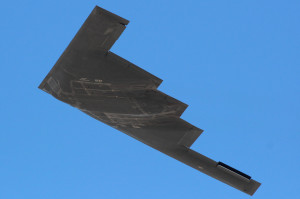 B2 Spirit of Missouri, Red Flag 2013 - 3 March 2013 Nellis AFB NevADA
