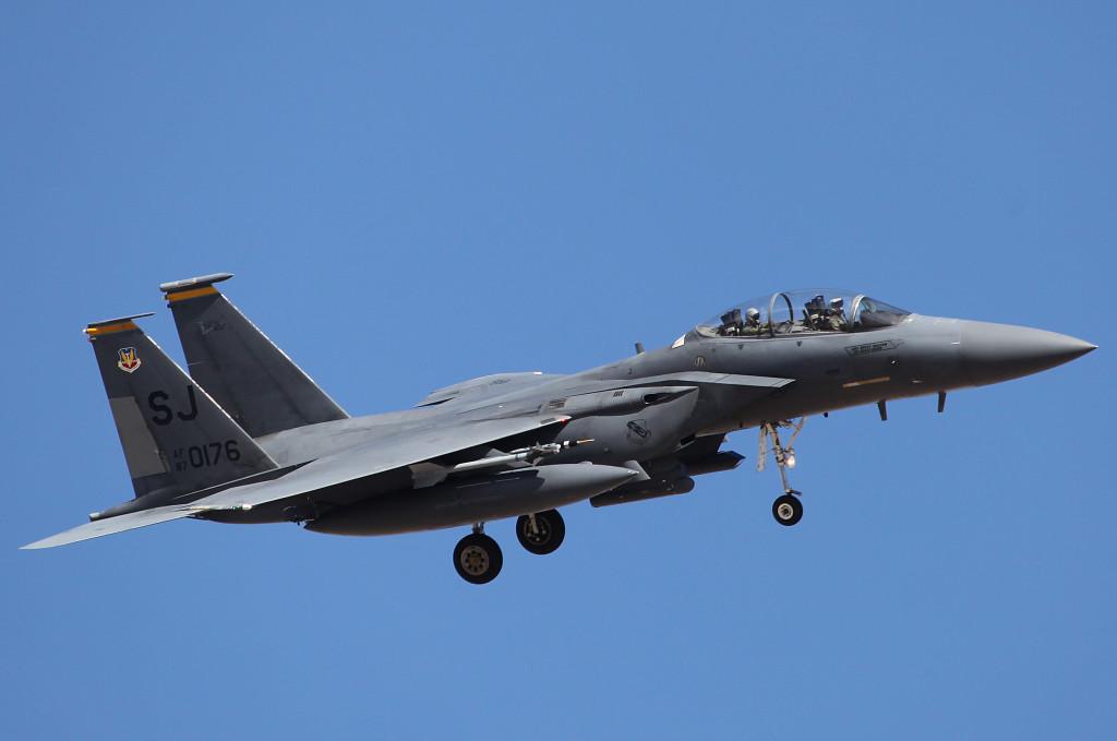 SJ F15E