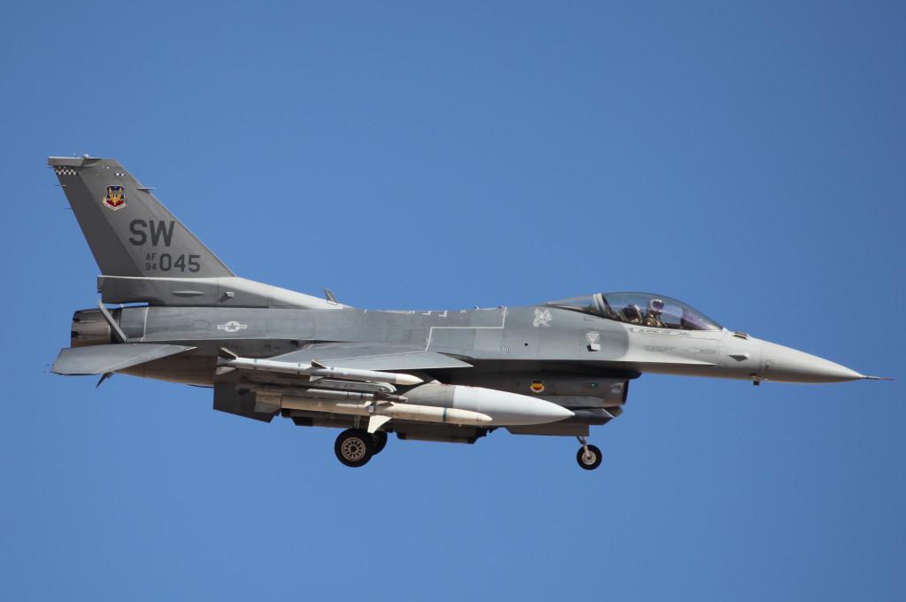 SW F16