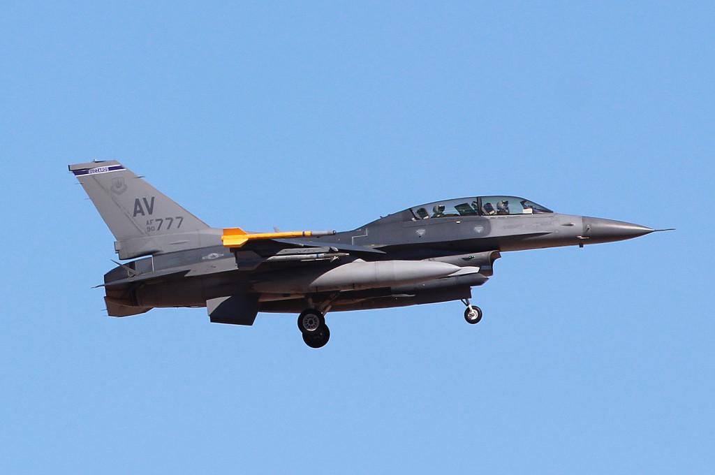 F16CG Aviano