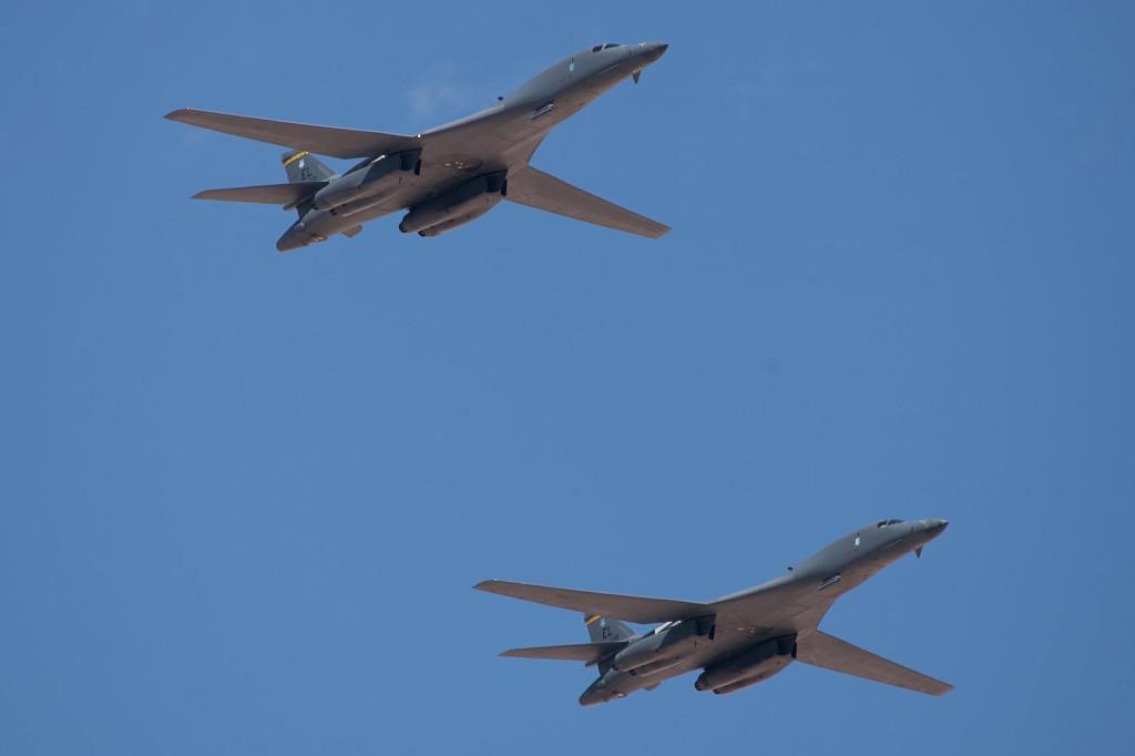 B1 Duo Approach