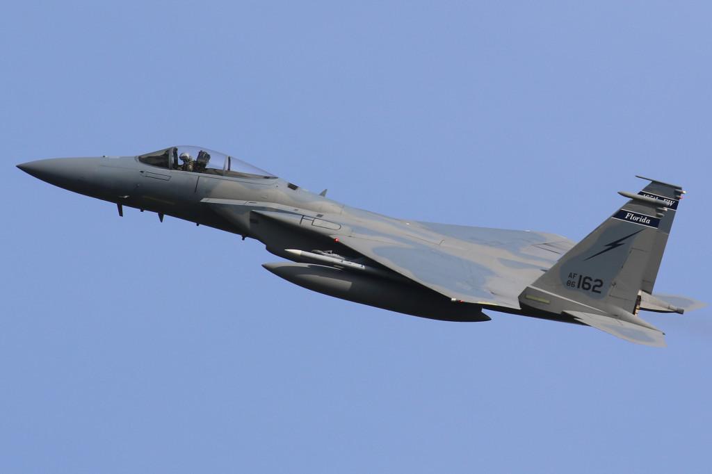 F-15C 125FW