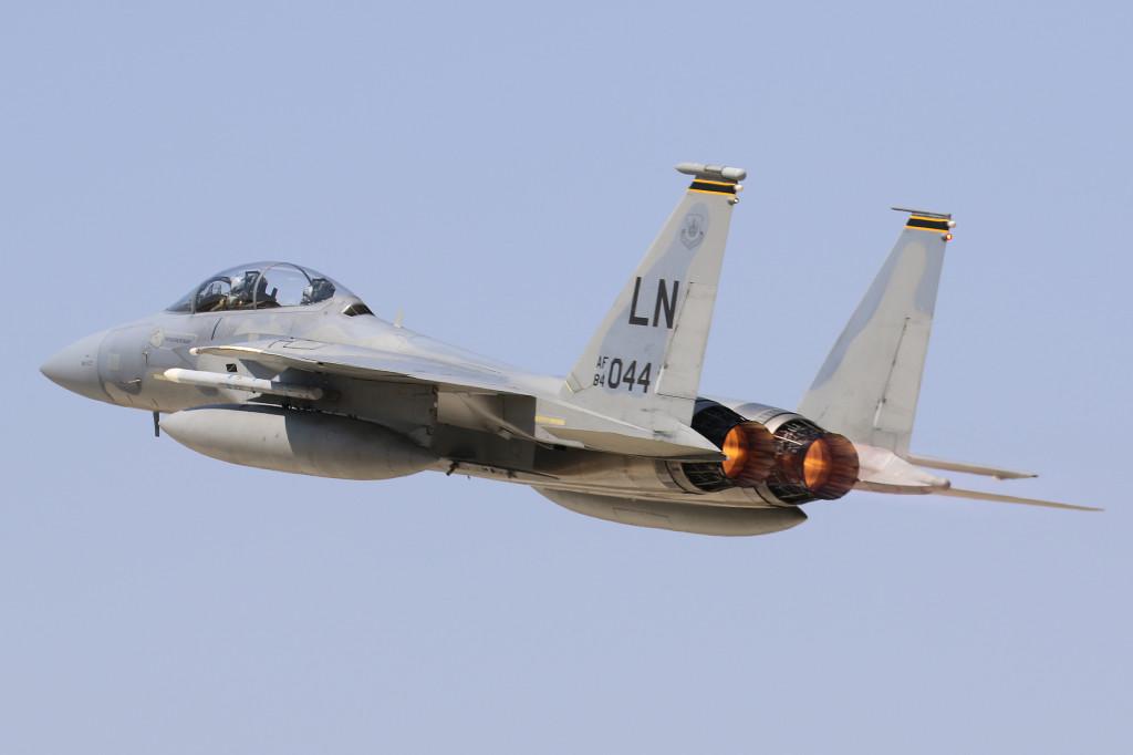 F-15D Eagle 84-0044