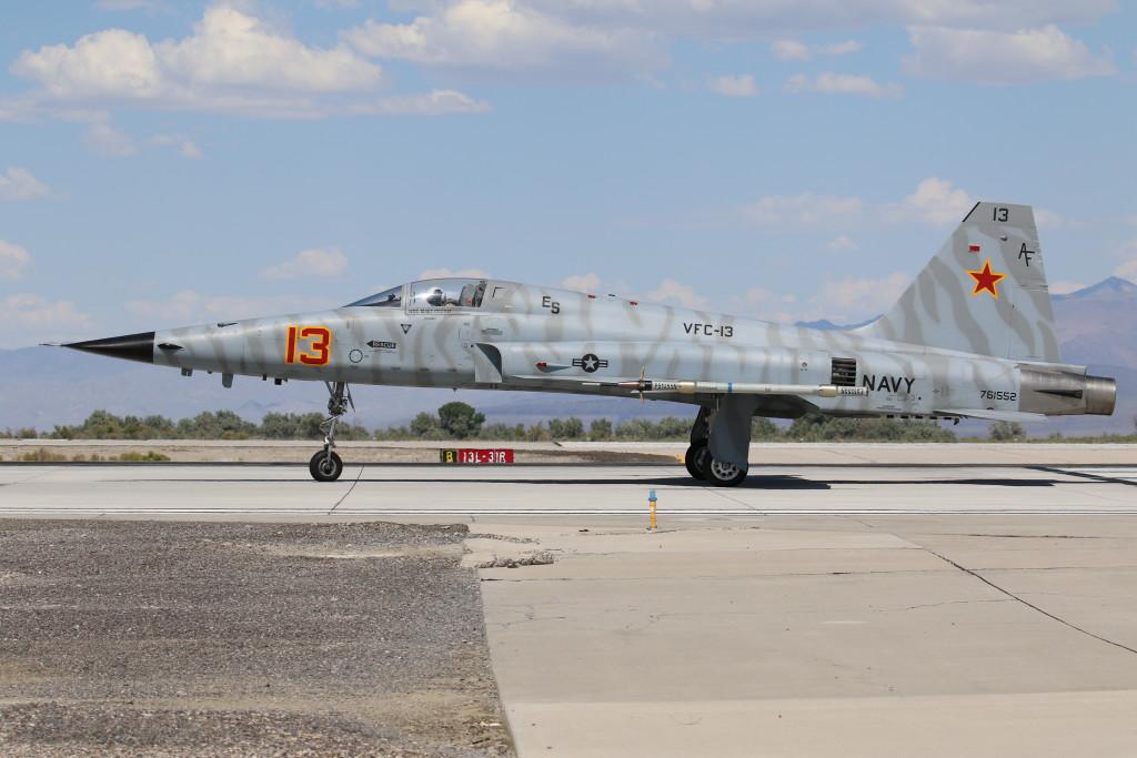 F-5E Tiger II VFC-13