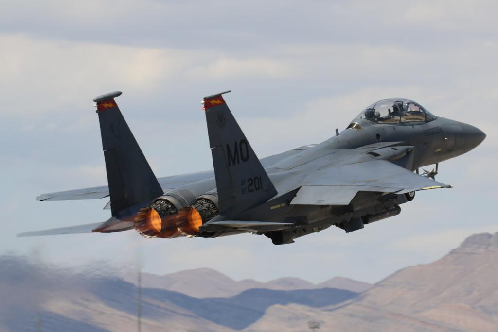 F-15E 87-0201