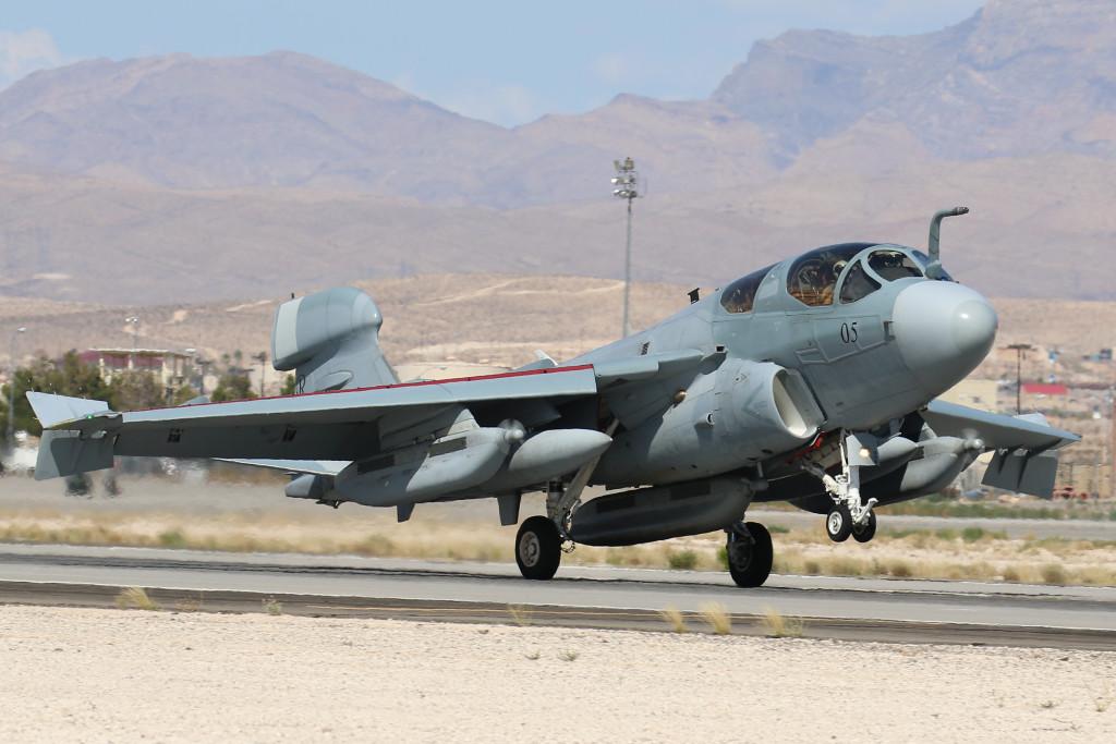 EA-6 Prowler